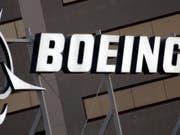 Das nach zwei Abstürzen verhängte Flugverbot für Verkehrsflugzeuge des Typ Boeing 737 Max wird noch über Wochen andauern. (Bild: KEYSTONE/AP/REED SAXON)