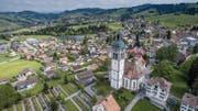 Seit über zehn Jahren lebt die frisch gewählte Kantonsrätin Gabriela Wirth Barben in Speicher. (Bild: APZ)