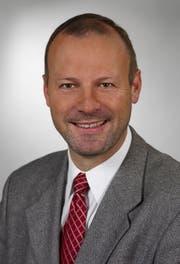 Beat Hirs, Gemeindepräsident von Rorschacherberg