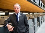 Thomas E. Kern wird neuer Verwaltungsratspräsident von Panalpina (Archivbild). (Bild: KEYSTONE/ENNIO LEANZA)