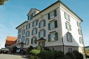 Die Sanierung des Gemeindehauses ist im Zehn-Jahres-Investitionsplan der Gemeinde ebenfalls vorgesehen. (Bild: APZ)