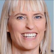 SP-Stadtparlamentarierin Susanne Gähwiler. (Bild: PD)