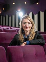 Festivaldirektorin Seraina Rohrer: Die Publikumszahlen an den Solothurner Filmtagen stiegen unter ihrer Leitung von 5 (Bild: Christian Beutler/Keystone (Solothurn, 9. November 2018))