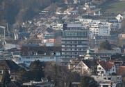 Baar gehört zu den steuergünstigsten Gemeinden der Schweiz. (Bild: Stefan Kaiser (Baar, 19. Februar 2019))