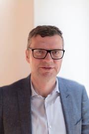 Christoph Lichtin. (Bild: PD/Andri Stadler)