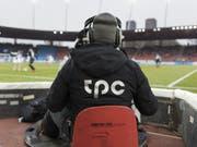 Die TPC produziert für die SRG alle Fernseh-, Radio- und Multimediabeiträge. Sie wird bis Anfang 2020 wieder in die Struktur des Mutterhauses integriert. (Bild: Keystone/GAETAN BALLY)