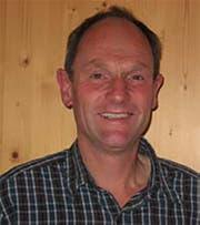 Biobauer Ernst Nägeli aus Gais. (Bild: PD)