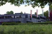 Das Gemeindehaus Muensterlingen. (Bild: Barbara Hettich)