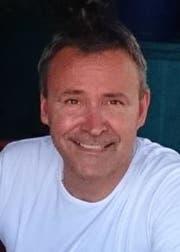 Michael Egli. (Bild: PD)