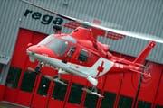 Ein Sechsjähriger zog sich in Kreuzlingen unbestimmte Kopfverletzungen zu und wurde von der Rega ins Spital gebracht. (Symbolbild: Andreas Sommer)