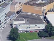 Ein Schwerverletzter: Ein Streit in einem türkischen Club in Basel ist in der Nacht auf Sonntag eskaliert. (Bild: Screenshot Google Maps)