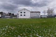 Die Strafanstalt Gmüden steht seit mehreren Jahren in der Kritik der Staatswirtschaftlichen Kommission. Passiert ist bis anhin wenig. (Bild: Benjamin Manser)