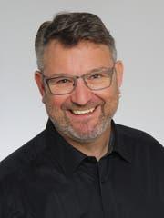 Ralph Brunschwiler Kandidat für den Gemeinderat Bettwiesen (Bild: ZVG)