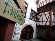 Das Basler Theater Fauteuil hat mit der Neuauflage von «HD-Soldat Läppli» einen Grosserfolg vorprogrammiert. (Bild: KEYSTONE/GEORGIOS KEFALAS)