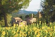 Das Hapimag-Resort Tonda in der Nähe der toskanischen Städte Pisa und Lucca. (Bild: PD)