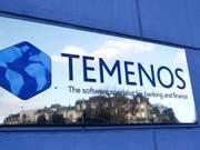 Temenos legt im ersten Quartal weiter zu. (Bild: KEYSTONE/SALVATORE DI NOLFI)