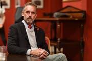 Der kanadische Psychologe Jordan Peterson. Foto: Getty Images