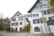Gottlieben, mit 300 Einwohnern eine der beiden kleinsten Thurgauer Gemeinden, hat mit 3,4 Prozent die meisten Einwohner im Kanton verloren. (Bild: Donato Caspari)