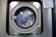 Mit der Wäscherei Mittelland zieht eine neuer Anbieter für Kleiderreinigung in die Region. (Symbolbild: PD)