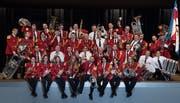 Die Musikgesellschaft Altishofen lädt zum Kantonal Musiktag. (Bild: PD)