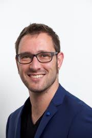 Lineo Devecchi, Co-Leiter des Ostschweizer Zentrums für Gemeinden an der Fachhochschule St.Gallen (Bild: pd)