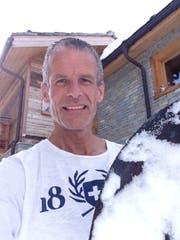 Rainer Flaig übernimmt die Leitung der Andermatt-Sedrun Sport AG. (Bild: PD)