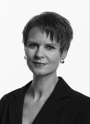 Cornelia Bisch.