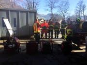 Die Kurse fanden in Alpnach statt. (Bild.PD)