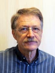 Peter Elliker