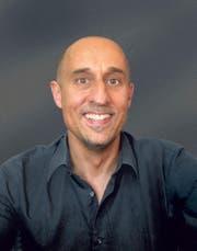 Peter Schwehr, Leiter des Kompetenzzentrums Typologie & Planung in Architektur an der HSLU. (Bild: PD)
