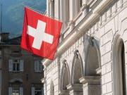 Das Bundesstrafgericht in Bellinzona hat die Durchsuchung von Dokumenten von drei Zuger Firmen bewilligt, die mutmasslich an illegalem Medikamentenhandel beteiligt sein sollen. (Archivfoto) (Bild: KEYSTONE/TI-PRESS/ALESSANDRO CRINARI)