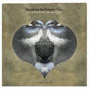 Matthias Spillmann Trio: «Live at the Bird's Eye Jazz Club», Cleanfeed Records