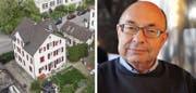 «Den Menschen etwas geben»: Wohn- und Nebenhaus des Historikers und Theologen Max Schär (1943–2018). (Bilder: Hanspeter Schiess, Ralph Ribi)