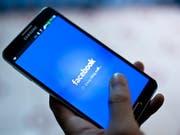 Für Facebook ist der Datenskandal finanziell noch nicht ausgestanden: Das Unternehmen rechnet mit einer Strafe von bis zu fünf Milliarden Dollar. (Bild: KEYSTONE/EPA/LUONG THAI LINH)
