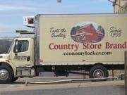 Der tödliche Unfall ereignete sich in einem Fleischverarbeitungsbetrieb im Ort Muncy im US-Bundesstaat Pennsylvania. (Bild: ABC News/Screenshot)