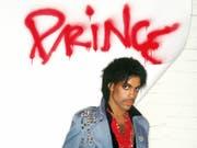 Ein Ausschnitt aus dem Cover des posthumen Prince-Albums, das im Juni herauskommen wird. Das Album «Originals» wird 15 Demo-Versionen von Songs enthalten, die Prince in erster Linie für andere Künstler komponiert hatte. (Bild: KEYSTONE/AP Warner Bros. Records and TIDAL)