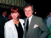 War einem Millionen-TV-Publikum als Cliff Barnes bekannt: «Dallas»-Star Ken Kercheval starb im Alter von 83 Jahren. (Bild: KEYSTONE/AP/CRAIG MATHEW)