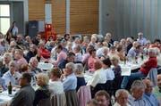 Die HEV-Mitglieder aus St.Margrethen sind in die Sektion Unterrheintal integriert. (Bild: Monika von der Linden)