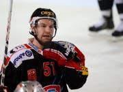 Spielte 2012 bereits einmal erfolgreich bei Fribourg-Gottéron: der Kanadier David Desharnais (Bild: KEYSTONE/LAURENT GILLIERON)