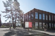 Professoren der HSR Rapperswil erhalten Gewinnbeteiligungen in Höhe von rund zwei Millionen Franken. (Bild: Adriana Ortiz Cardozo)