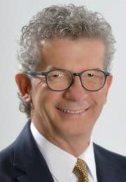 Lukas Hoffmann aus Balterswil wird neuer Gemeindepräsident von Hohentannen. (Bild: PD)