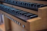 Die Orgel in der St.Laurenzenkirche kann revidiert und erweitert werden. (Bild: Adriana Ortiz Cardozo)