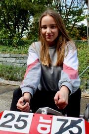 Desirée KressebuchEhemalige Fahrerin und freiwillige Helferin