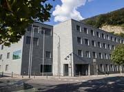 Das Urteil des Gerichts - hier das Gerichtsgebäude in Vaduz - im Missbrauchsfall einer Eselstute steht fest. (Bild Daniel Schwendener)