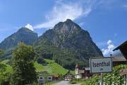 In Isenthal soll der Grundstückerwerb erleichtert werden. (Bild: Christian Perret, Mai 2018)