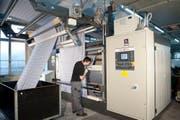 Eine Bürstmaschine bei Cilander. (Bild: PD)