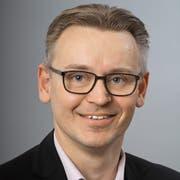 Marco Heer will Nachfolger von Thomas Huber werden. (Bild: PD)