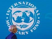 IWF erwartet Inflationsschub in Iran wegen US-Sanktionen. (Bild: KEYSTONE/EPA/MADE NAGI)