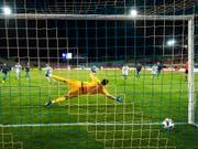 Die vielen positiven Lizenzentscheide ermöglichen auch für die kommende Saison spektaulären Fussball (Bild: KEYSTONE/GABRIEL MONNET)