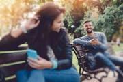 Für die meisten Schweizer Paare ist Treue ein wichtiges Thema, und ein Seitensprung wird als Vertrauensmissbrauch gesehen. (Bild: PD)